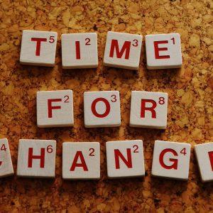 Disruptive Innovation: Change the Change