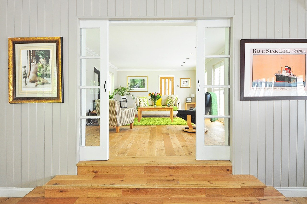 The Elements and Principles of Interior Design