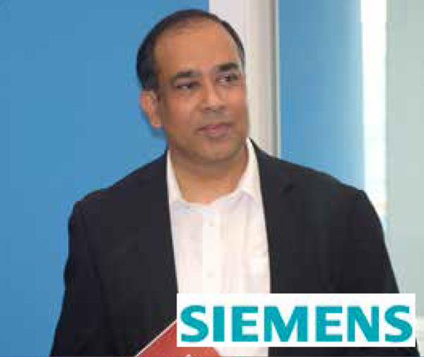 ISDI Industry Connect with Siemens Company