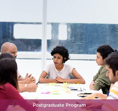 Post Graduate Program Students – ISDI