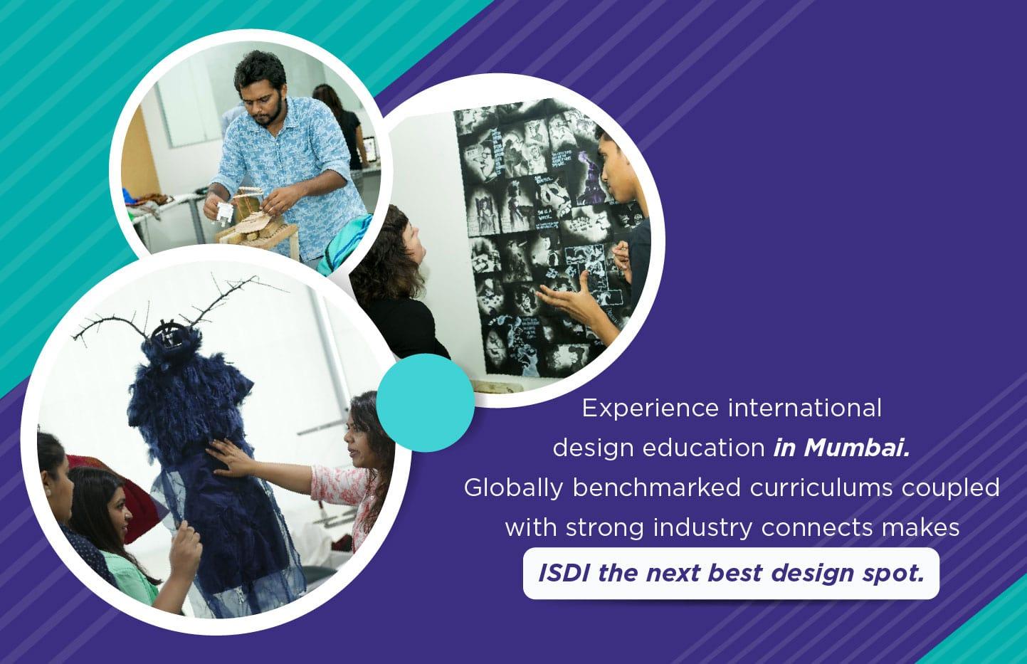 ISDI Design School Asmissions