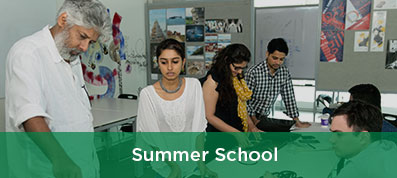 Summer School Students – ISDI