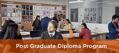 Post Graduate Program in Diploma: Students