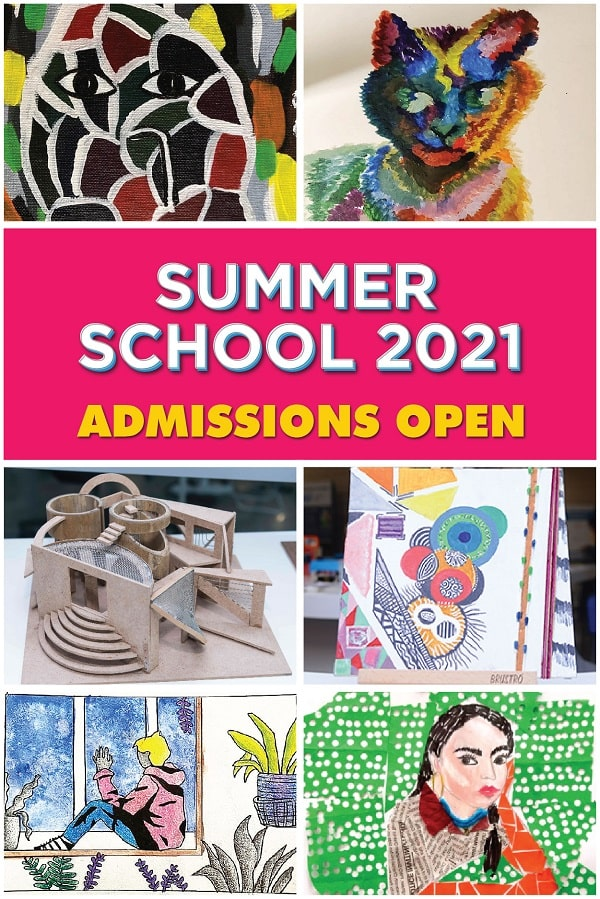 Summer School Admissions – ISDI